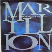 "7"" 80s REAL GOLD ! MARILLION : Cover My Eyes // VG \"