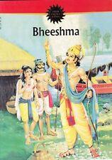 BHEESHMA - AMAR CHITRA KATHA - MAHABHARATA - FREE POSTAGE IN AUSTRALIA