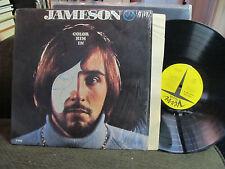 COLOR HIM IN BOBBY JAMESON '67 orig chris lucey w/shrink verve psych DJ PROMO lp