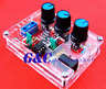 XR2206 Function Signal Generator DIY Kit Sine, Triangle, Square Output 1HZ-1MHZ