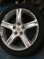 Lexus Is200 Alloy Wheel With Tyre