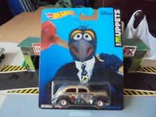 Muppets Ford Diecast Vehicles