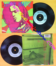 LP 45 7''LENNY KRAVITZ Let love rule Cold turkey 1990 VIRGIN VUS 26 no cd mc dvd