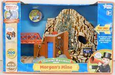 New Thomas & Friends MORGAN'S MINE TALKING RAILWAY SERIES LEARNING CURVE 2008