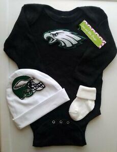 Eagles baby/newborn clothes Philadelphia newborn/baby clothes Eagles take home