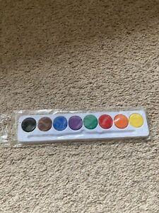 childrens paint palette