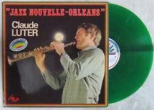 Claude Luter 33 tours Disque couleur Jazz New Orleans 1979