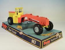 Dinky Toys 963 Road Grader OVP #3802