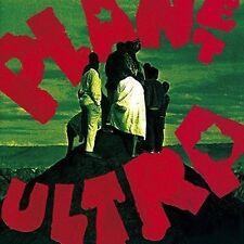 URBAN DANCE SQUAD - PLANET ULTRA/NEW YORK LIVE 1997  2 CD NEU