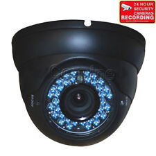 Security Camera CCD Outdoor Infrared Night Vision CCTV  36 IR LEDs 4-9mm Len 1z6