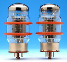 Dampers pour tubes KT88, KT66, 6550 (paire)