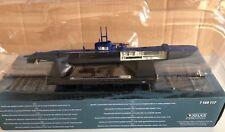 "DIE CAST SOTTOMARINO "" HMS SAFARI - 1943 "" SCALA 1/350 ATLAS EDITION (117)"