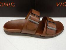 b9201cc7c774 Vionic Brown Sandals   Flip Flops for Men