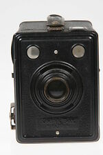 Kodak Box 620 6x9cm Boxkamera für 120er Rollfilm
