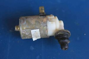 Holden Commodore Washer Bottle Pump Motor May Suit VB VC VH VK