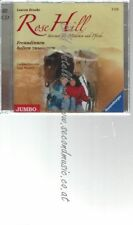 CD--LAUREN BROOKE--    ROSE HILL. FREUNDINNEN HALTEN ZUSAMMEN