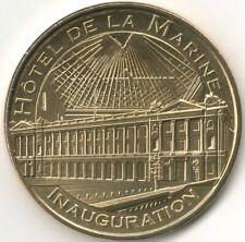 Monnaie de Paris - PARIS - HOTEL DE LA MARINE - INAUGURATION 2021