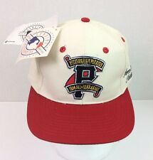 True Vintage 1994 Pittsburgh Pirates All-Star Game Snapback Hat Cap NWT