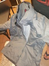 Raincoat Little Donkey Andy for woman size medium fall is here ladies