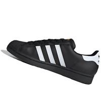 ADIDAS MENS Shoes Superstar - Core Black, Cloud White & Core Black - AD-EG4959