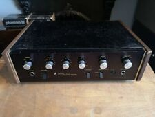Sansui AU-101 Solid State Stereo Amplifier Vintage Hifi Separate
