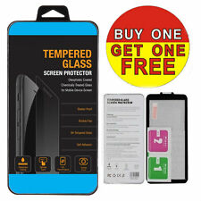 Premium 9h Ultra Hard Tempered Glass Screen Protector Film For Apple iPhone 7