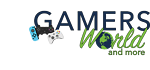 Gamers World and More