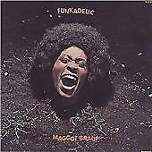 Funkadelic - Maggot Brain (CDHP 030)