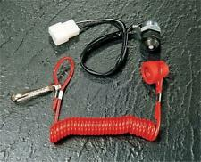 Kimpex Tether Kill Switch Cap and Cord Only 01-111-13