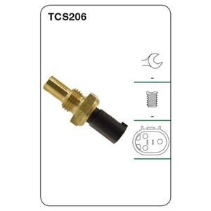 Tridon Coolant Sensor TCS206 fits Jeep Grand Cherokee 3.0 CRD 4x4 (WH,WK)