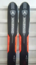 2018-2019 Dynastar Legend X84 demo skis 184cm with bindings