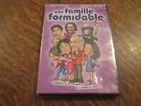 dvd une famille formidable dvd 4