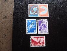 ROUMANIE - timbre yvert et tellier  aerien n° 146 a 149 n** (C5) stamp romania