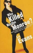 Who Killed Marilyn Monroe (F)% (Pi Grace Smith Mysteries)
