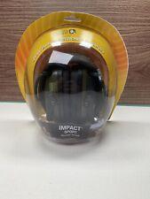 Howard Leight Shooter Impact Sport Electronic Earmuffs (Model: R-01526)