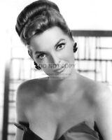 JULIE LONDON ACTRESS AND SINGER - 8X10 PUBLICITY PHOTO (AB-023)