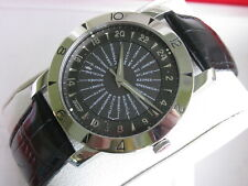 Tissot Heritage World Time COSC Stainless Steel Automatic Wrist Watch LNIB