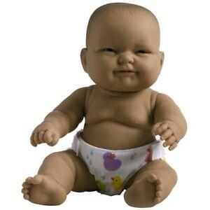 "JC Toys 14"" Lots To Love Baby - Hispanic"