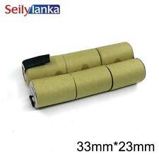 4/5SC For Makita 7.2V 3000mAh Ni MH Battery Pack  678103-4   6076D 6076DW 6176D