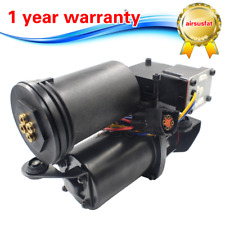 Air Suspension Compressor For Ford Expedition/Lincoln Navigator 98-06 6L1Z5319AA