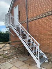 Staircase Fire Escape Internal/External Best Prices On The Market! Free Quote!