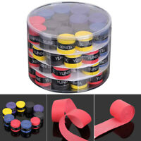 60 Pcs Sweatbands Tape For Fishing Rods Badminton Grips Slingshot Tennis Racket