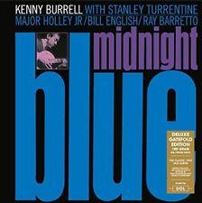 Kenny Burrell - Midnight Blue [New Vinyl LP] UK - Import