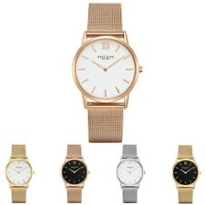 Eastside Upper Union Quarzuhr Damenuhren Armbanduhren Damen Edelstahl