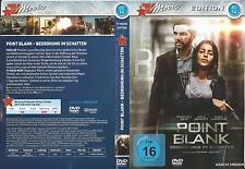 Point Blank - Bedrohung im Schatten  / TV-Movie-Edition 02/14 / DVD