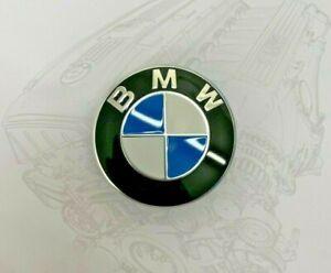 Genuine BMW Alloy Wheel Centre Cap 36136850834 F40/F48/G20/G21/G30/G31 55MM