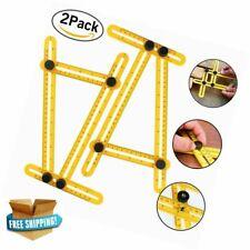 Multi-Angle-Measuring-Ruler-2-Pack-Angleizer-Template-Measurement-Tool