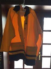 Helly-Hansen Mens Foul Weather Nautical Jacket