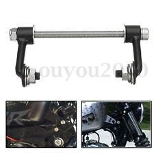 Motorcycle Billet 2'' Gas Tank Lift Kit For Harley Sportster XL 883 1200 95-up