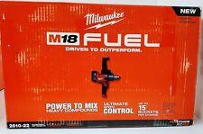 "Milwaukee 2810-22 M18 FUEL 1/2"" Mud Mixer Kit"